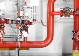 Reti idriche antincendio norma UNI 10779.