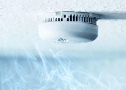A polvere gas inerti, schiuma, ad acqua, per silo ed anche per ambienti critici.